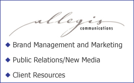 Allegis Communications