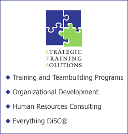 Strategic Training Solutions